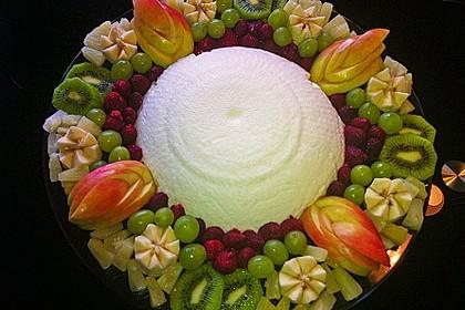 Joghurt - Bombe