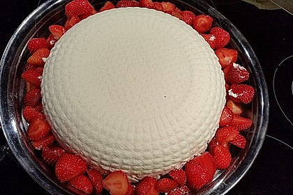 Joghurt - Bombe 30
