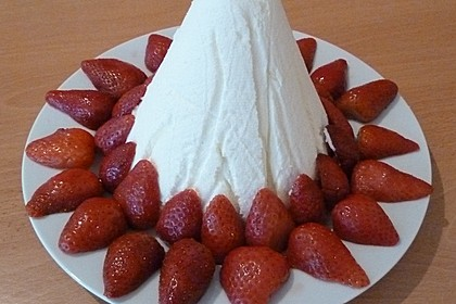 Joghurt - Bombe 62