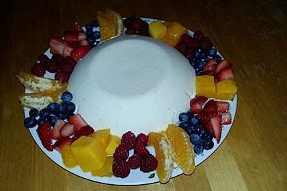 Joghurt - Bombe 87