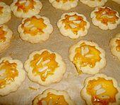 Buttergebäck glutenfrei (Bild)
