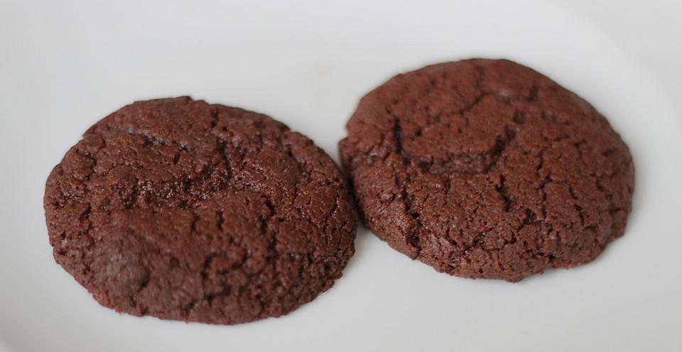 Schoko kekse rezept dr oetker