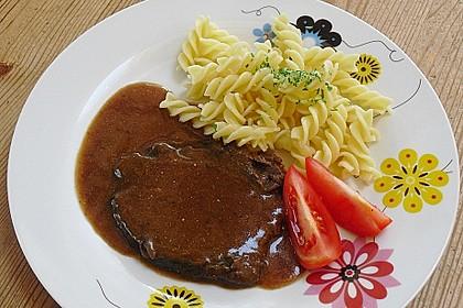 Fränkischer Sauerbraten 1