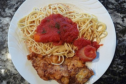 Sauce Napoli 3