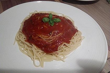 Sauce Napoli 4