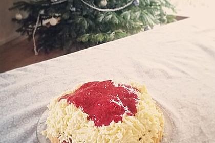 Süßer Spaghettikuchen 7