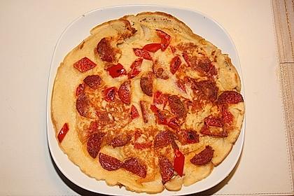 Herzhafte Pfannkuchen 7