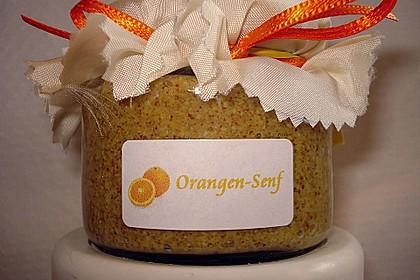 Carstens Orangensenf