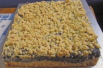 Schlesischer Mohnkuchen 5