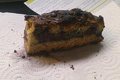 Schlesischer Mohnkuchen 11