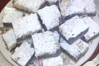 Schlesischer Mohnkuchen 8
