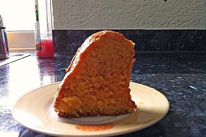 Orange - Chiffon - Cake 2