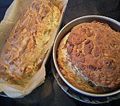 Schnelles Brot (Bild)