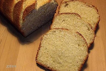 Französische Brioche mit Weizensauerteig 4