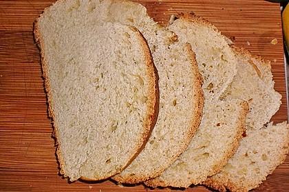 Französische Brioche mit Weizensauerteig 7