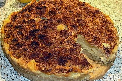 Apfel - Pudding - Kuchen 8