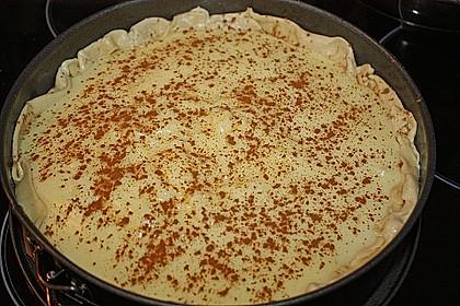Apfel - Pudding - Kuchen 9
