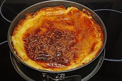 Apfel - Pudding - Kuchen 6