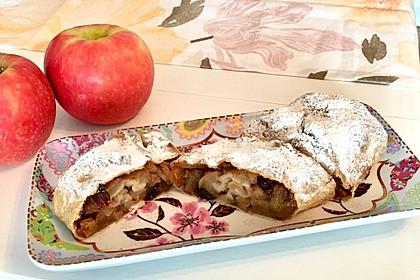 Alt-Wiener Apfelstrudel 33