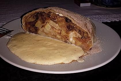 Alt - Wiener Apfelstrudel 14