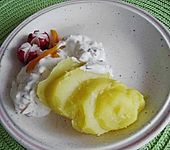 Paprika - Dip (Bild)