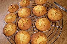 Vanille - Dinkel - Muffins
