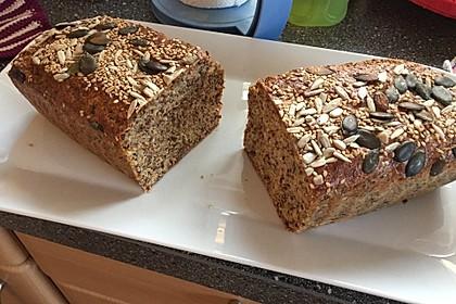Low Carb Brot 32