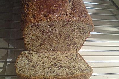 Low Carb Brot 55