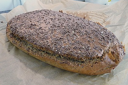 Low Carb Brot 25