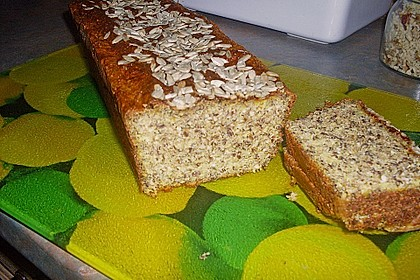 Low Carb Brot 49