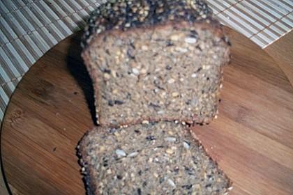 Low Carb Brot 63