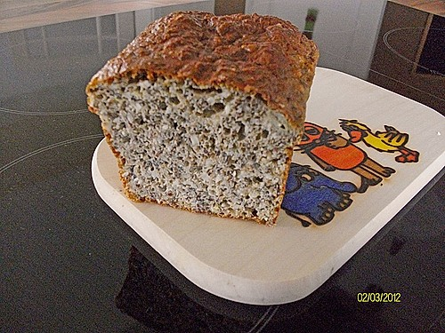 Low Carb Brot 15