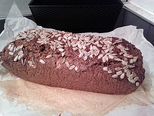 Low Carb Brot 22