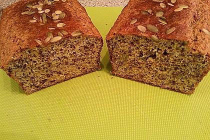 Low Carb Brot 31