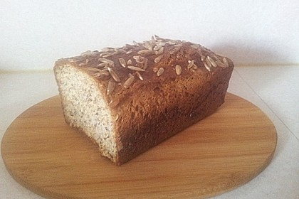 Low Carb Brot 24