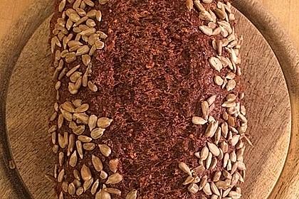 Low Carb Brot 2