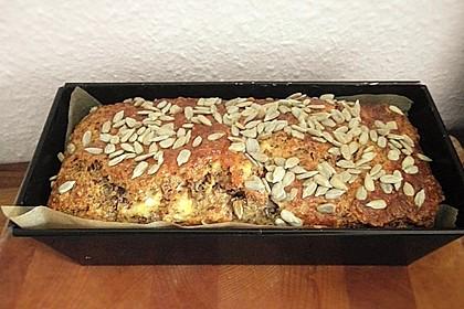Low Carb Brot 34