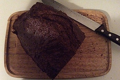 Low Carb Brot 70