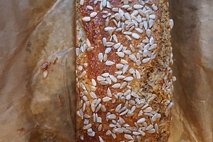 Low Carb Brot 30