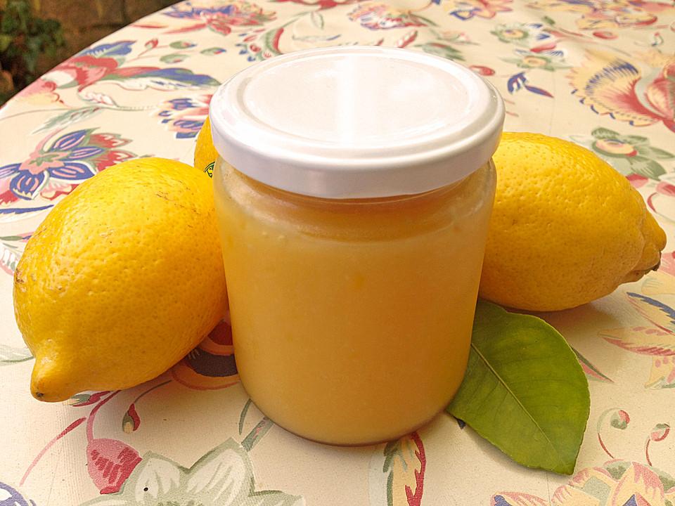einfacher lemon curd rezept mit bild von allgovia. Black Bedroom Furniture Sets. Home Design Ideas