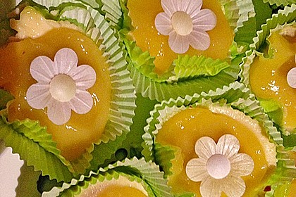 Einfacher Lemon Curd 13
