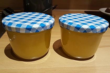 Einfacher Lemon Curd 20