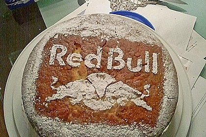 Red Bull Kühlschrank Anleitung : Wodka red bull torte von heruur chefkoch