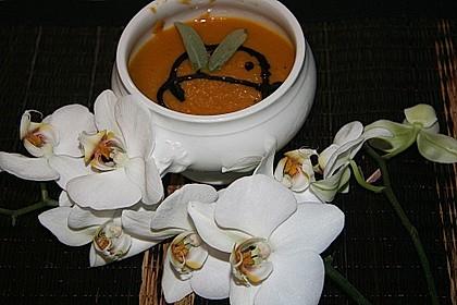 Mango-Möhren-Suppe 15