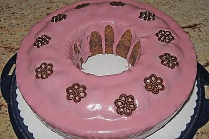 Rotwein - Haselnuss - Kuchen 4