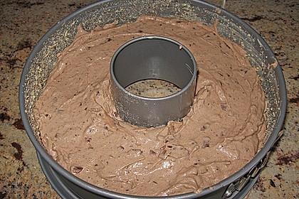 Rotwein - Haselnuss - Kuchen 15