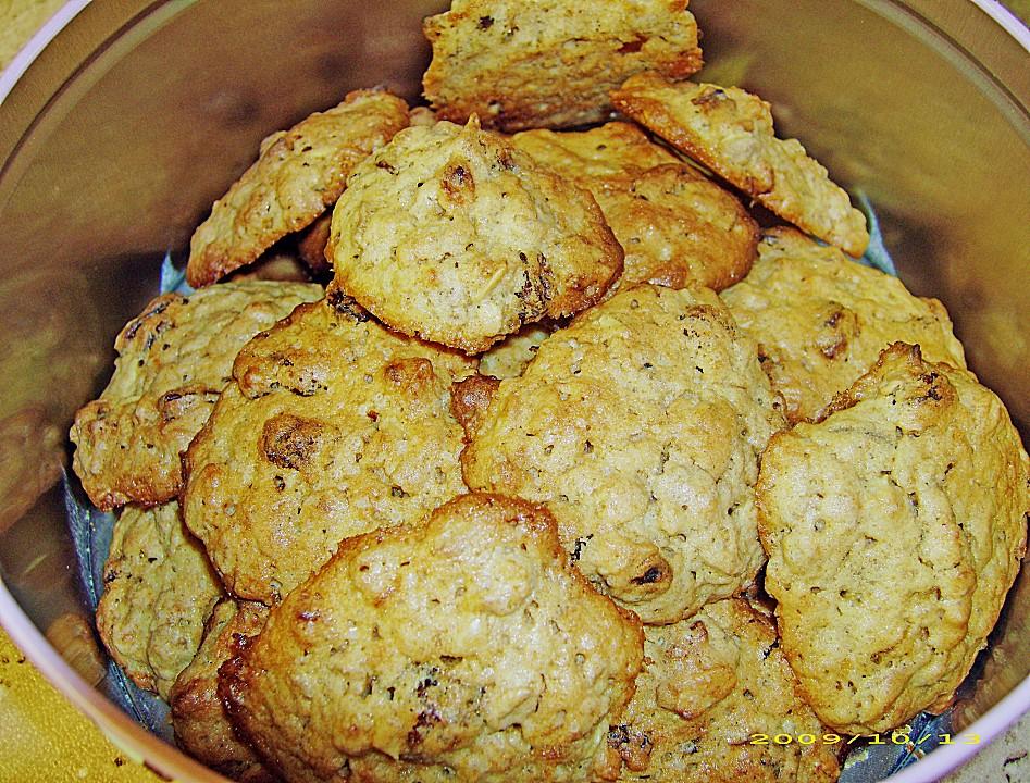 fettarme kekse