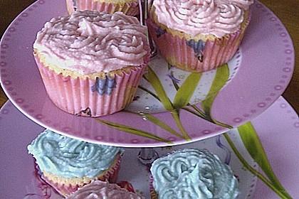 Vanilla Cupcakes 29