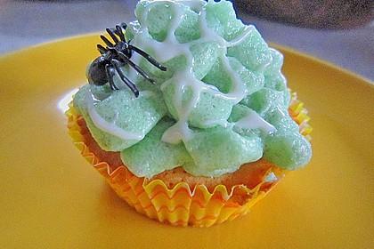 Vanilla Cupcakes 20