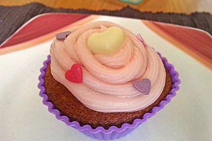 Vanilla Cupcakes 15